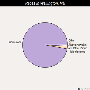 Wellington races chart