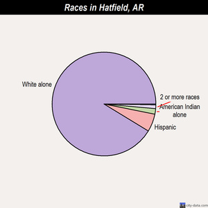 Hatfield races chart