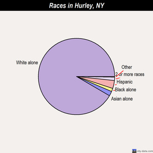 Hurley races chart