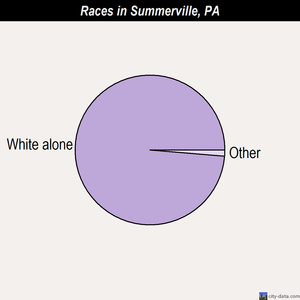 Summerville races chart