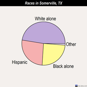 Somerville races chart