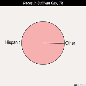 Sullivan City races chart