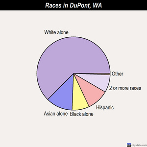 DuPont races chart