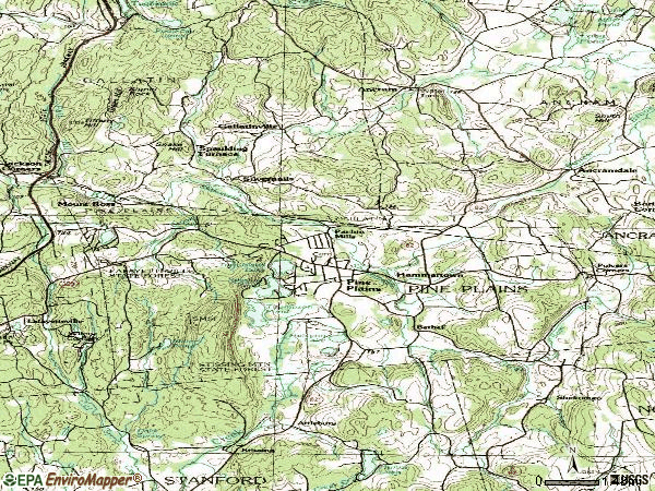 Zip code 12567 topographic map