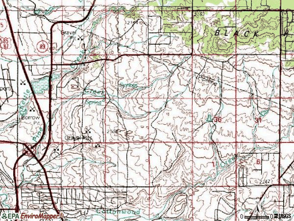 Topographic Map Colorado Springs.80920 Zip Code Colorado Springs Colorado Profile Homes